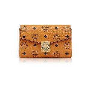 47fbc67da MCMMillie Visetos Small Crossbody Bag. $460.00 $560.00. MCM Millie ...