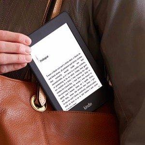$154超低价:Kindle Paperwhite 亚马逊电子书阅览器