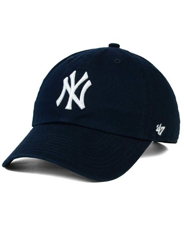 New York Yankees棒球帽