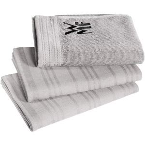 3件套折后€14.99 原价€24.99WMF 厨房毛巾 擦手毛巾+2个擦餐具布 吸水快没水渍