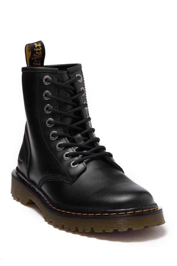 Awley 8-Eye 马丁靴