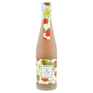 Homare草莓酒