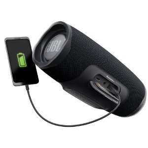 Dealmoon Exclusive: $109.95JBL Charge 4 Portable Bluetooth Speaker