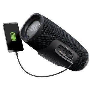 $109.95 (原价$180)10周年独家:JBL Charge 4 IPx7 蓝牙便携音箱