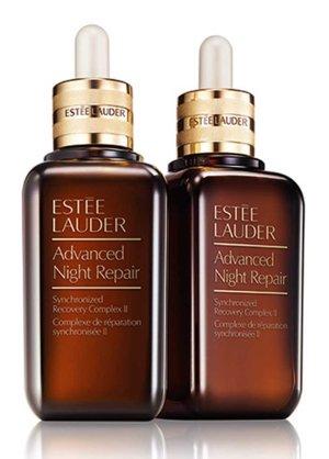 Estee Lauder 小棕瓶套装