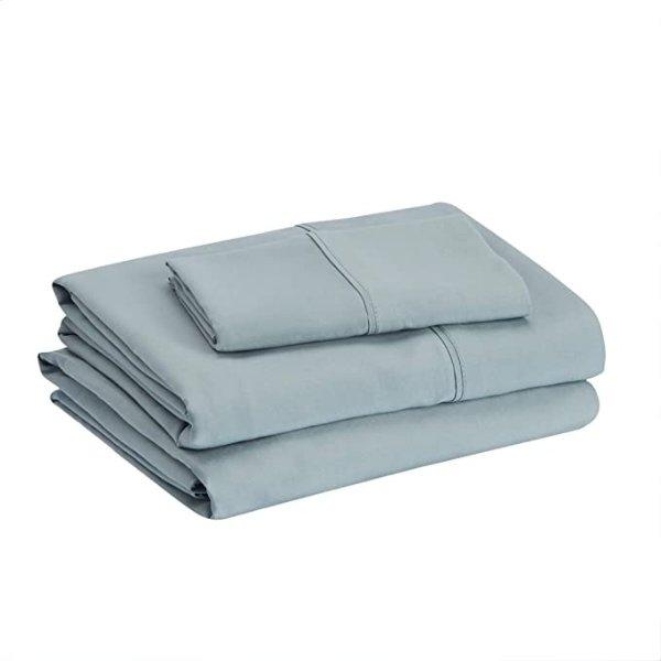 超细纤维床单套装 Twin