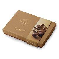 焦糖巧克力礼盒 19粒