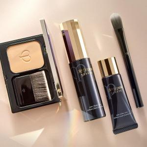15% Off+8-Piece Sample11.11 Exclusive: Cle de Peau Beaute Makeup Event