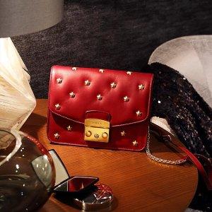 低至6折 海量款等你选Furla 精选美包、配件私密特卖会