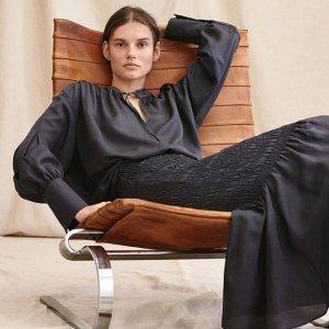 3折起+额外85折 $19收毛衣折扣升级:H&M Premium Quality限时好价 收质感爆炸Cashmere