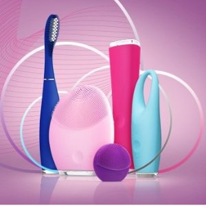 Last Day: Up to 50% Off Select Beauty Devices @ macys.com