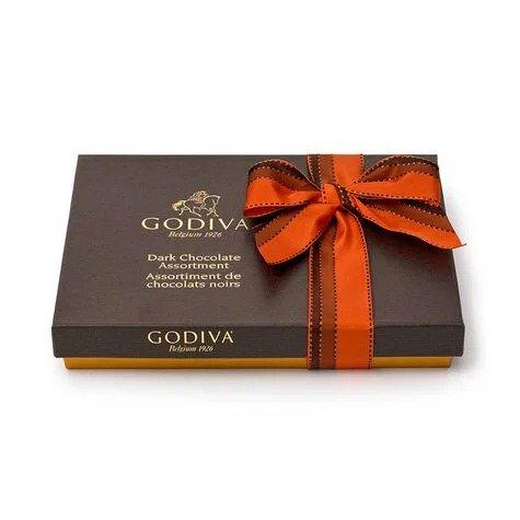 巧克力礼盒27块