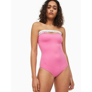 Calvin Klein泳衣 2色选