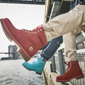 Starting at 50% OFFTimberland Men's Boot Clearance Sale