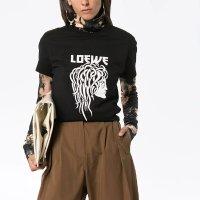 Loewe LOGO T恤