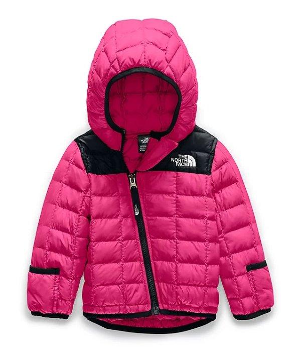 女童THERMOBALL外套