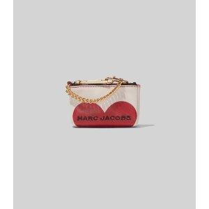 Marc Jacobs零钱包