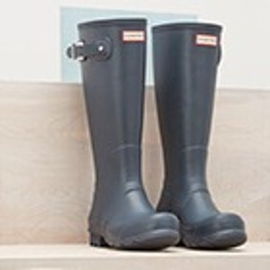41% OffHunter Boots @ Allsole