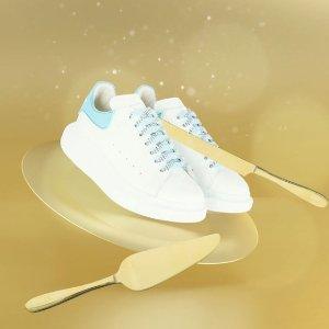 7.5折!MiuMiu芭蕾鞋€207麦昆、BLCG、Church's、BBR等鞋履大促 罕见超低价