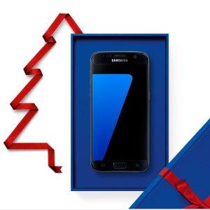 低至6折 S7直减£130Samsung英国官网 手机平板手表等年末大促