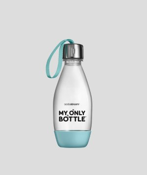 0.5 Liter Icy Blue My Only Bottle - SodaStream