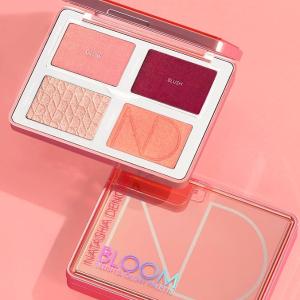 New Arrival! $55NATASHA DENONA Bloom Blush & Glow Palette @ Sephora