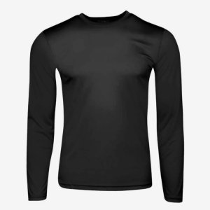 2 For $21.98Proozy Champion Mens Essential Long Sleeve Tee
