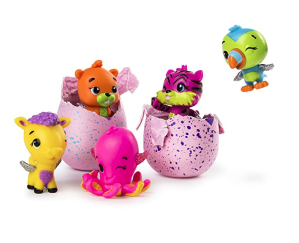 As Low As $5.99 Hatchimals Hatch and Seek Toys @ Amazon