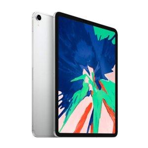 $799.99 近期好價 現貨即發補貨:Apple iPad Pro 11吋 Wi-Fi + 蜂窩網絡 256GB 銀色