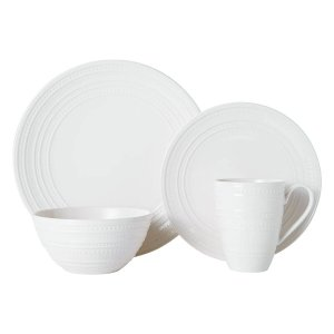 Mikasa餐具4件套