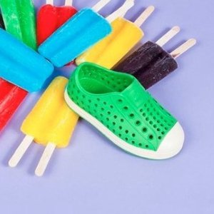 Up to 40% OffNative Shoes Kids Shoes Sale