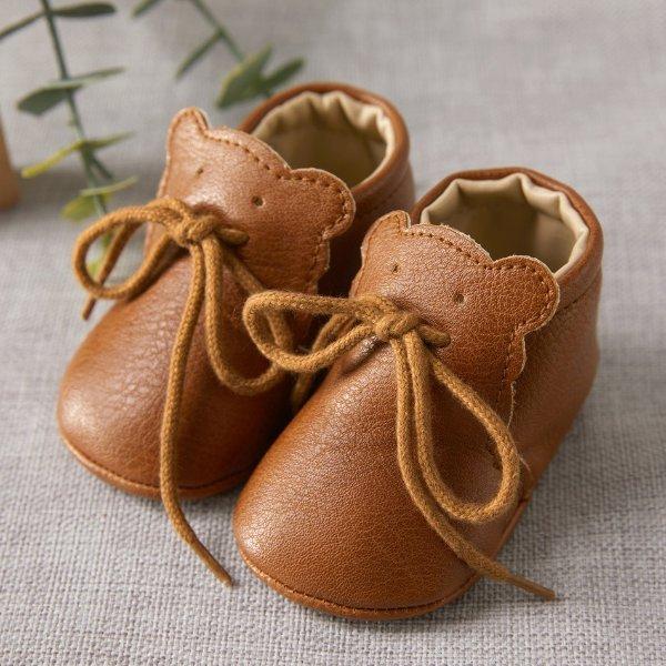 小童学步鞋