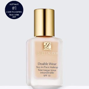 Estee Lauder最白色号限线上购买Double Wear粉底液