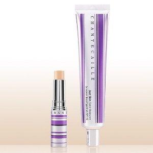 8折 直邮中国,海淘有补贴近期好价:香缇卡 贵妇彩妆护肤 紫管A色隔离¥478