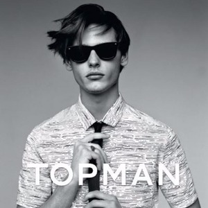 20% Off + Free ShippingAll Orders $100 Or More @ Topman