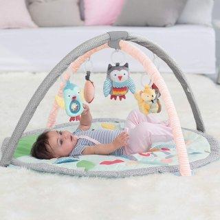 $58.87(原价$75)Skip Hop Baby Treetop 宝宝健身毯