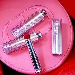 7.5折 £25收爆款小奶瓶粉底液最后一天:Dior 清新风彩妆护肤产品热卖 至真女性风采