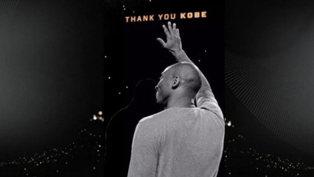 突发!NBA巨星科比Kobe Bryant直升机坠毁去世年仅41岁!