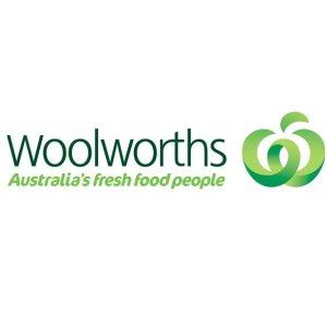 5折 仅限网上下单当日折扣:Woolworths 冷藏速冻食品大促