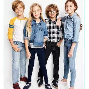 $8 and UpOshKosh BGosh Jeans Doorbuster on Sale