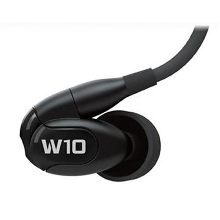 Westone W10 2代 单单元动铁耳机 带MMCX和蓝牙线