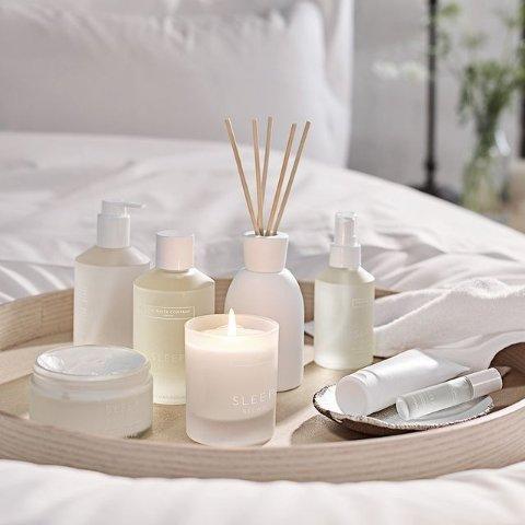 低至5折 €3.64收浴巾The white company 夏季大促 尽早开抢精致家居、香薰、睡衣