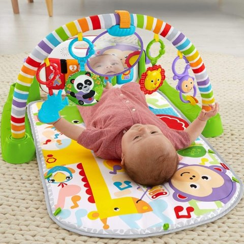 As low as $26.51Fisher-Price Activity Center, Floor Seat, Toys Sale