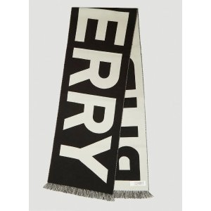 BurberryReversible Knitted Scarf