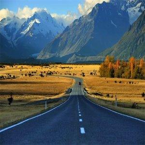9.5折起 低至 $454/人路路行 新西兰赏纯净美景 多种线路 复活节出发