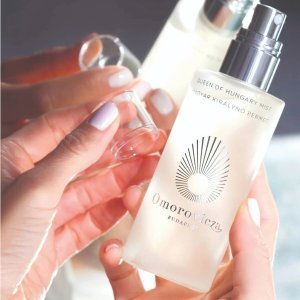 20% Off + Free ShippingDealmoon Exclusive: Omorovicza Queen of Hungary Mist