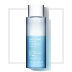 Instant Eye Make-Up Remover, Best Eye Make-up Remover - Clarins