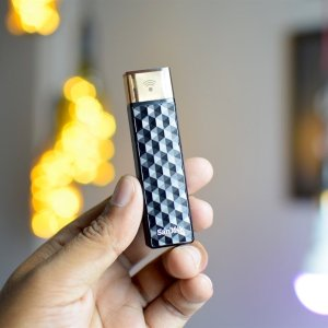 $29.99 包邮SanDisk Connect Wireless Stick 128GB 无线传输U盘