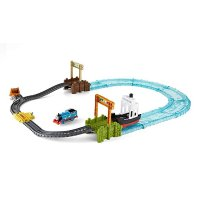 Thomas & Friends 火车、船套装