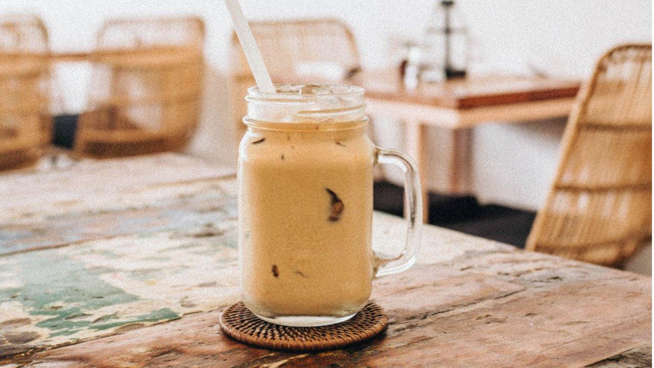 休斯顿奶茶大赏   贡茶 雅沐茶 冰岛等7家人气奶盖珍珠奶茶盘点